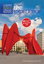 Experience Grand Rapids 2019