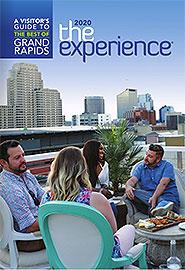 Experience Grand Rapids 2020