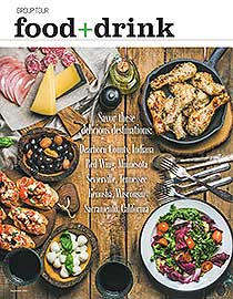 Read Group Tour Food and Drink 2020 online