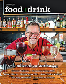 Read Group Tour Food and Drink online
