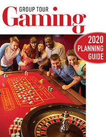 Read Group Tour Gaming Guide online