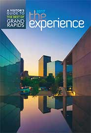 Experience Grand Rapids 2017