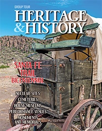 Read the Heritage & History Planning Guide online