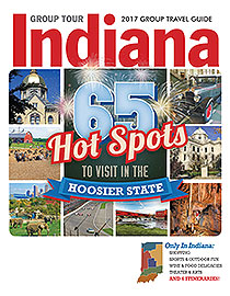Indiana Group Travel Guide 2017