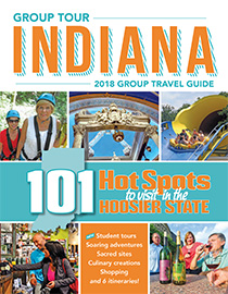 Indiana Group Travel Guide 2018