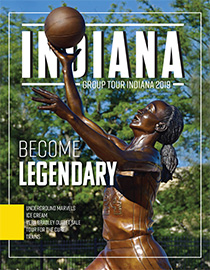 Indiana Group Travel Guide 2019