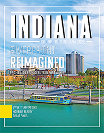 Indiana Group Travel Guide 2020