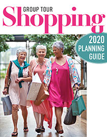 Read Group Tour Shopping Planning Guide online