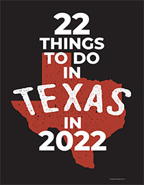 Texas Group Tour Guide