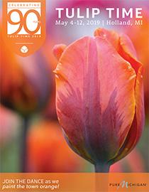 Tulip Time Festival Guide 2019