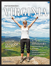Virginia Group Travel Guide