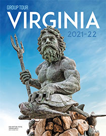 Virginia Group Travel Guide 2021