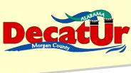 Decatur/Morgan County CVB