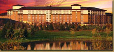 Soaring Eagle Casino has something for everyone.