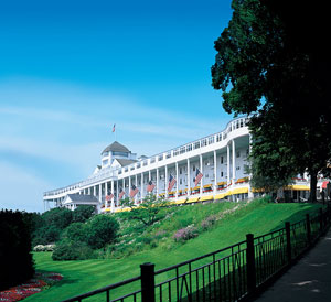 Americas Summer Place ... GRAND HOTEL!